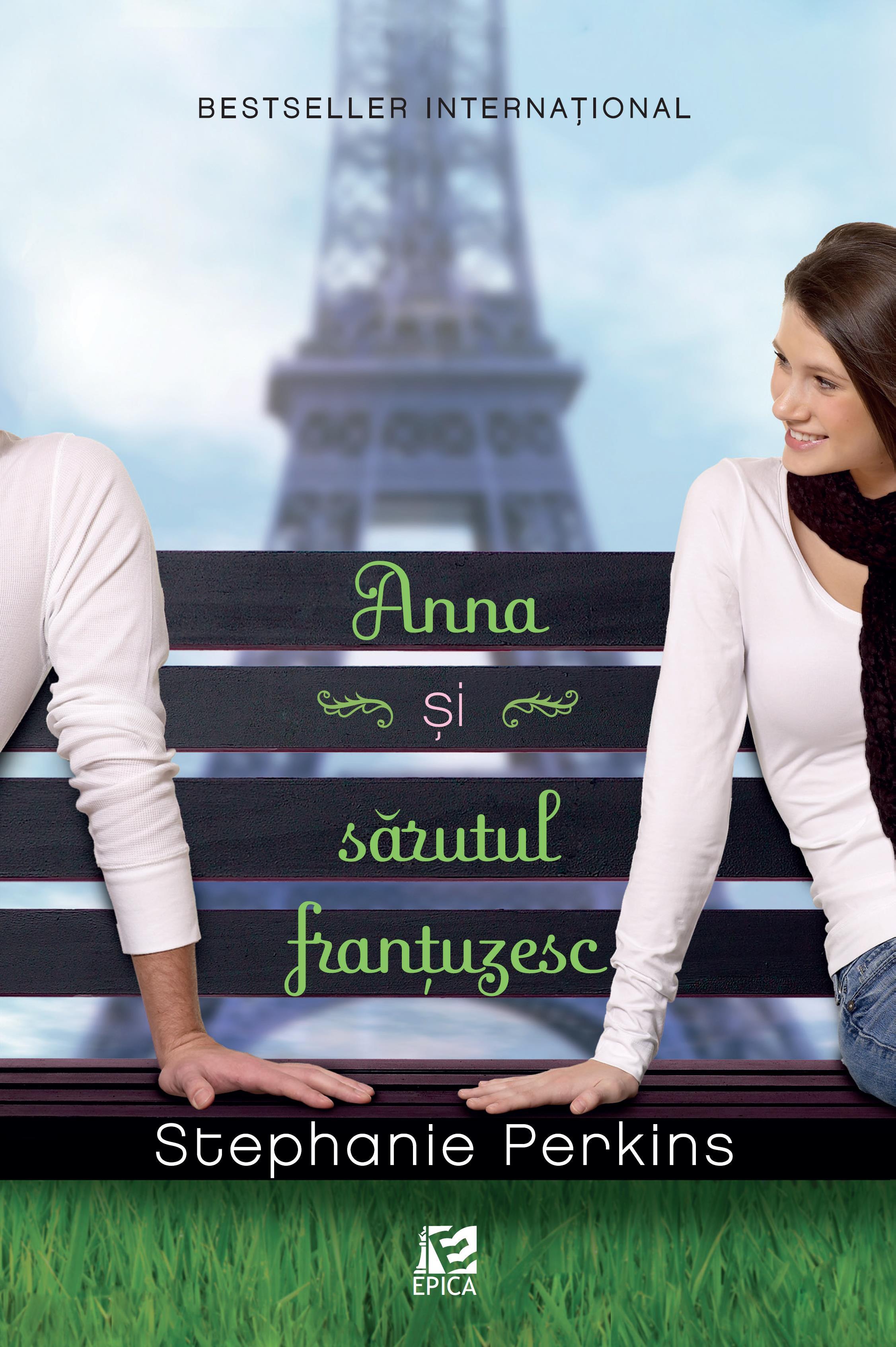 Anna și sărutul franțuzesc